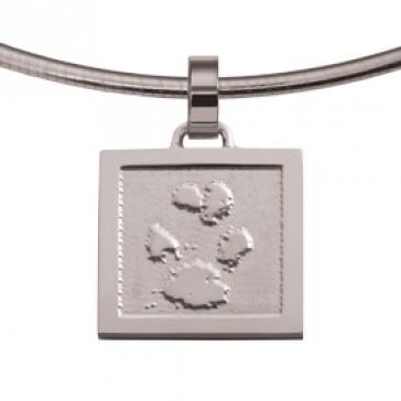 Unique ezüst