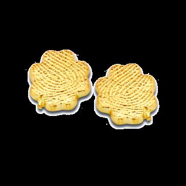 Luck arany sárga/sárga