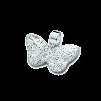 Butterfly ezüst