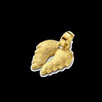Angel 2 arany sárga/sárga
