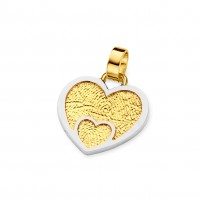 Loved One arany sárga/fehér