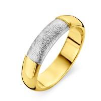 Love arany fehér/sárga