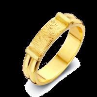 Forever arany sárga/sárga