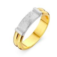 Forever arany fehér/sárga