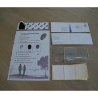 Print kit Fingerprint Jewel
