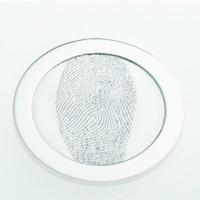 Coin S ezüst 25 mm